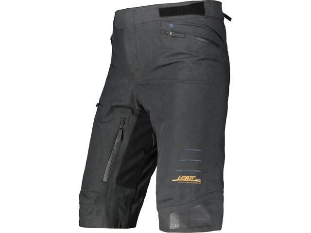 Leatt DBX 5.0 Shorts Men, negro